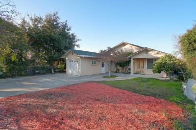 MENLO PARK Single Family Home For Sale: 259 Terminal Ave