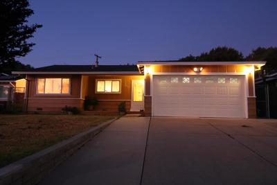 MILPITAS Single Family Home For Sale: 549 Greathouse Dr