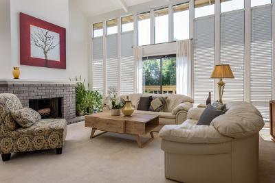 REDWOOD CITY Single Family Home For Sale: 3655 Jefferson Ave