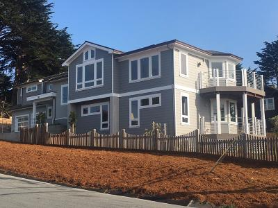 MONTARA Single Family Home For Sale: 312 7th St