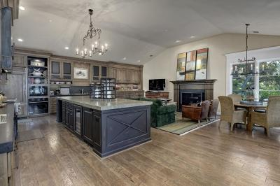 SAN JOSE Single Family Home For Sale: 1460 Walbrook Dr