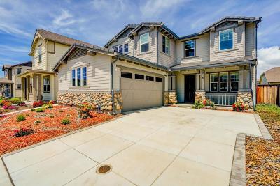 Alameda County Single Family Home For Sale: 34052 Stirrup Way