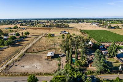 Lodi Single Family Home For Sale: 12750 Atkinson Rd