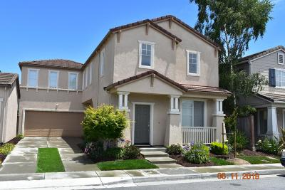 WATSONVILLE Single Family Home For Sale: 55 Paseo Dr