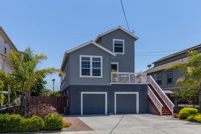 ALVISO Single Family Home For Sale: 1525 State St