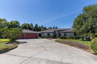 San Martin Single Family Home For Sale: 1155 Church Ave