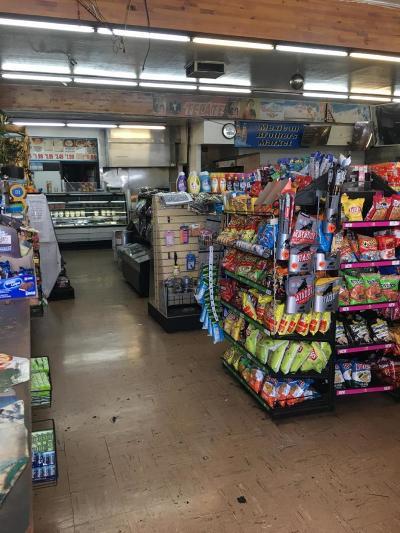 Santa Clara County Business Opportunity For Sale: 100 W Alma