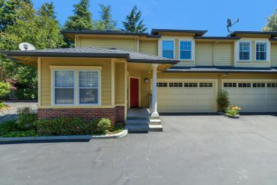 Los Gatos Rental For Rent: 112 Mill Rd