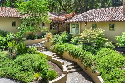CARMEL Single Family Home For Sale: 16 Arroyo Sequoia