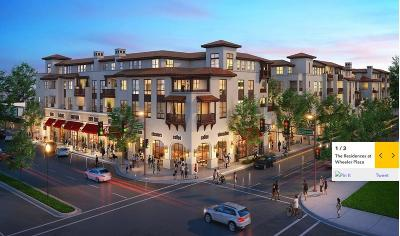 Atherton, East Palo Alto, Menlo Park, Redwood City, San Bruno, San Carlos, Mountain View, Palo Alto Condo For Sale: 657 Walnut St
