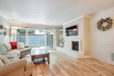 SAN MATEO Townhouse For Sale: 920 Peninsula Ave