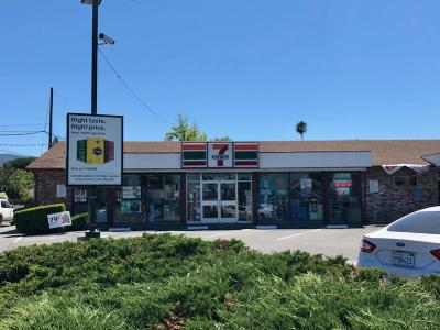 Santa Clara County Business Opportunity For Sale