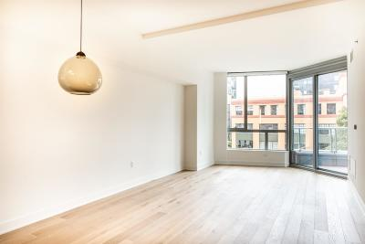 San Francisco County Condo For Sale: 333 Beale St 6j