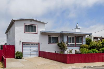 SOUTH SAN FRANCISCO Multi Family Home For Sale: 267 Dundee Dr