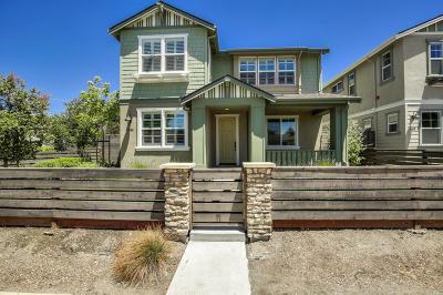 Santa Cruz County Single Family Home For Sale: 2104 Jose Ave