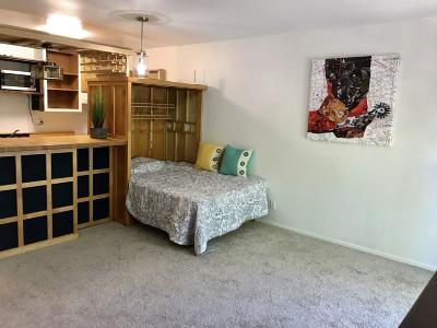 Oakland Condo For Sale: 425 Orange St 210