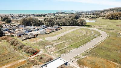 Half Moon Bay Residential Lots & Land For Sale: 0 Upper Terrace Ave