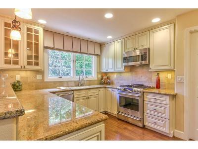 Monterey Single Family Home For Sale: 41 Bartolomea Way