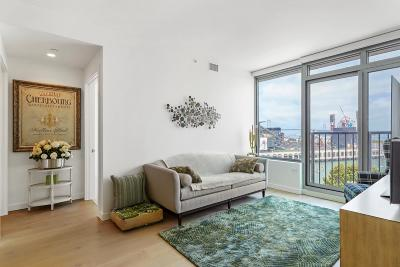 San Francisco County Condo For Sale: 1000 3rd St 902