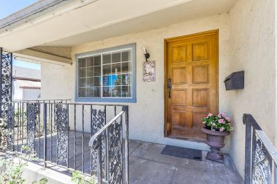 Multi Family Home For Sale: 1525 E Saint James St