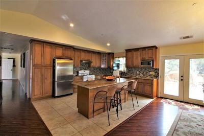 SALINAS Single Family Home For Sale: 2074 San Miguel Canyon Rd