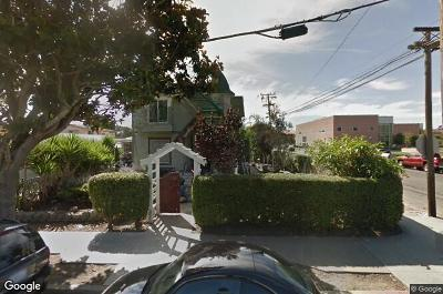 Salinas Single Family Home For Sale: 399 Central Ave