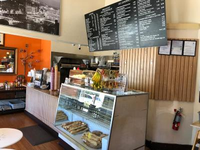 Burlingame Business Opportunity For Sale: 1151 Broadway