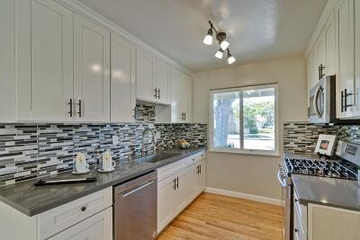 SANTA CLARA Single Family Home For Sale: 1713 Wade Ave