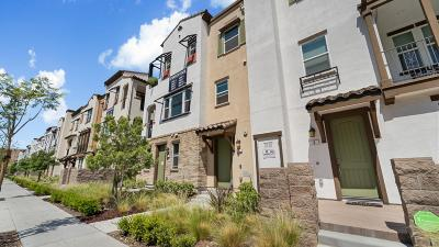 SAN JOSE Condo For Sale: 61 Montecito Vista Dr 2