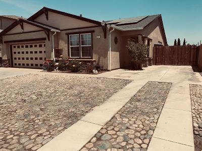Monterey County Single Family Home For Sale: 324 Las Manzanitas Dr