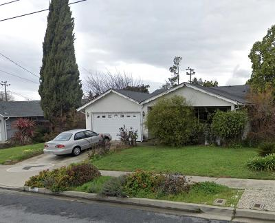 Alameda County Single Family Home For Sale: 2283 Dayle Ct