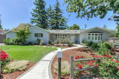 MOUNTAIN VIEW Single Family Home For Sale: 13121 Sun Mor Ave