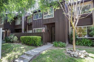 SAN JOSE Townhouse For Sale: 2315 Lava Dr