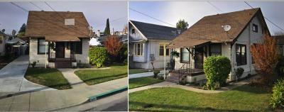 SANTA CLARA Single Family Home Contingent: 1669 Lexington St