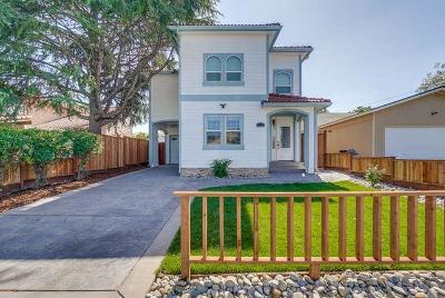 SAN JOSE Single Family Home For Sale: 3558 Kettmann Rd
