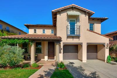 Fremont Single Family Home For Sale: 117 Mission Rd