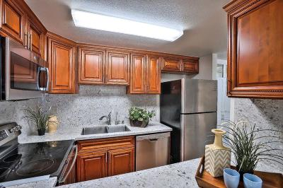 Fremont Condo For Sale: 38628 Country Cmn