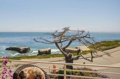SANTA CRUZ Condo For Sale: 880 W Cliff Dr 12
