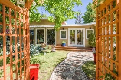 Cupertino, Sunnyvale Single Family Home For Sale: 551 Dawn Dr