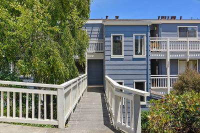 San Francisco Condo For Sale: 1408 Birchwood Ct