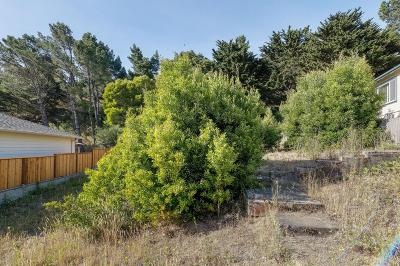 SOUTH SAN FRANCISCO Residential Lots & Land For Sale: 52 Franklin Ave