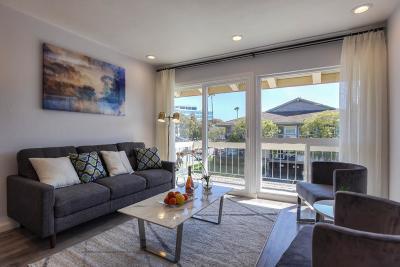 San Mateo Condo For Sale: 688 Mariners Island Blvd 202