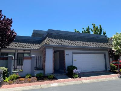 FOSTER CITY CA Rental For Rent: $5,600