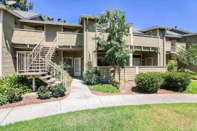 SAN JOSE Condo For Sale: 292 Shadow Run Dr