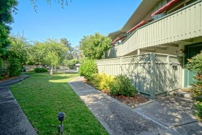 MOUNTAIN VIEW Townhouse For Sale: 278 Monroe Dr 32