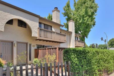 GILROY Townhouse For Sale: 704 Gettysburg Way
