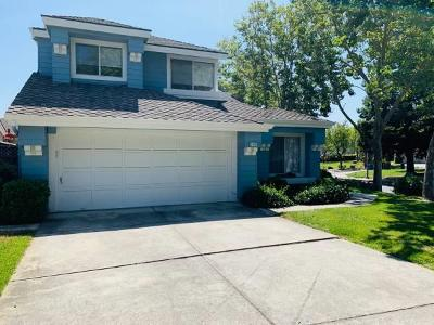Cupertino Rental For Rent: 11632 Seven Springs Dr