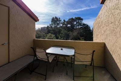 Santa Cruz County Condo For Sale: 123 Seascape Resort Drive Dr 123