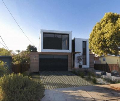 MENLO PARK Single Family Home For Sale: 1379 Carlton Ave