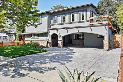 Single Family Home For Sale: 4819 Kingdale Dr